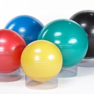 rugpijn, lage rugklachten, balansbal