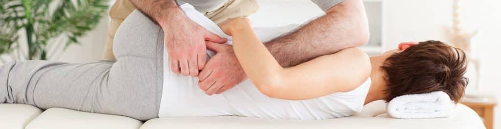 fysiotherapie woensel